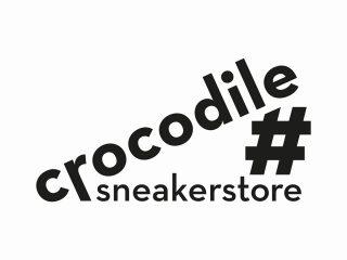 Crocodile Sneakerstore - Sport Gruner
